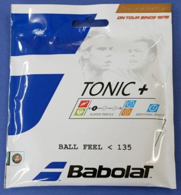 tonic+