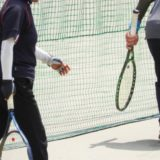 硬式テニス部へ入部するときに準備するもの【総合】
