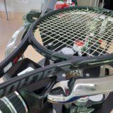 【M&Aはしないの?】ブリジストン最後のX-BLADE   BX305 テニス事業からの撤退は痛すぎです!!